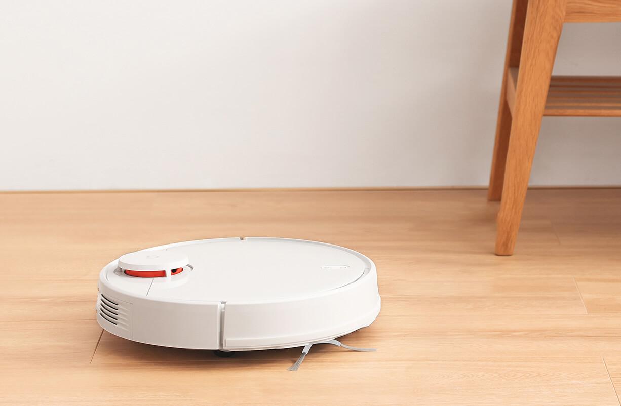 Xiaomi è soddisfatto di un aspirapolvere robot di lavaggio economico